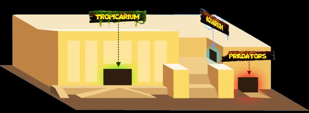 edificio tropicarium